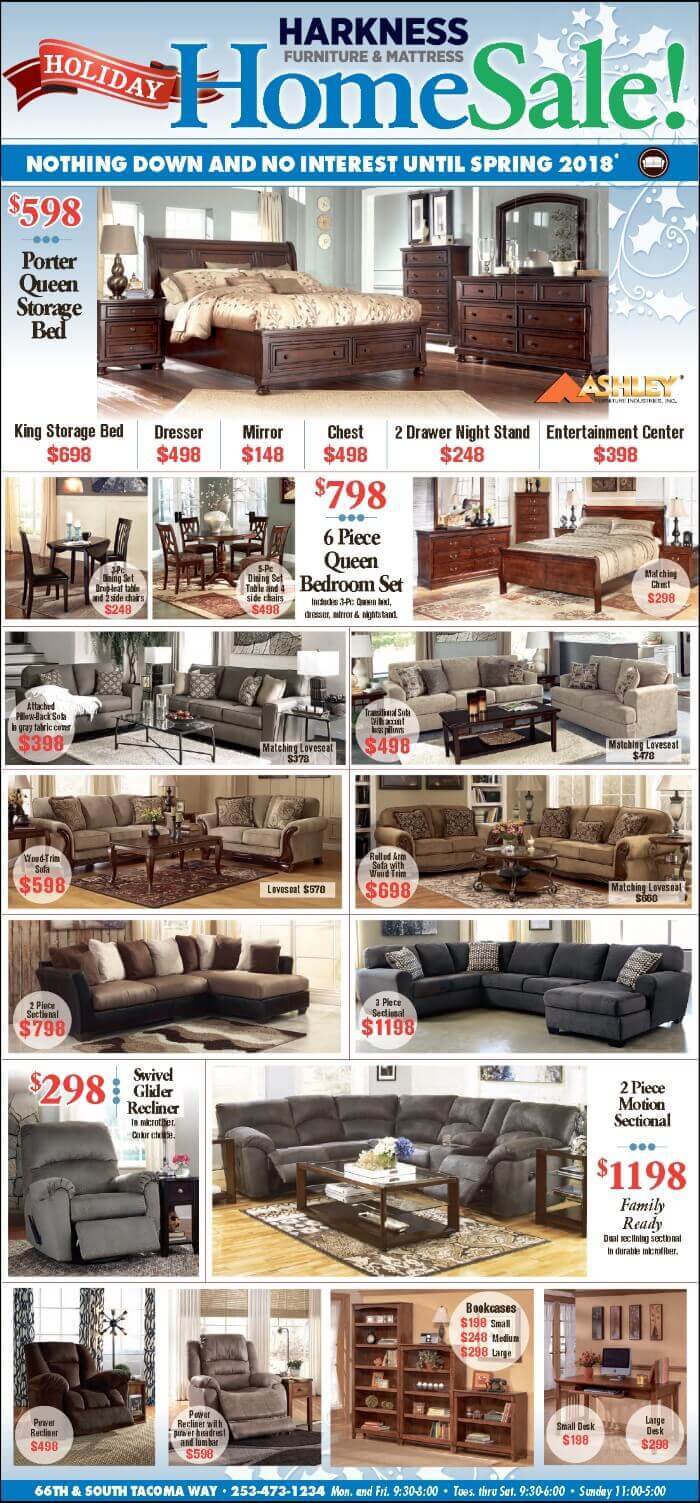 Click DOWNLOAD FLYER Below To View Ashley Furniture Page.