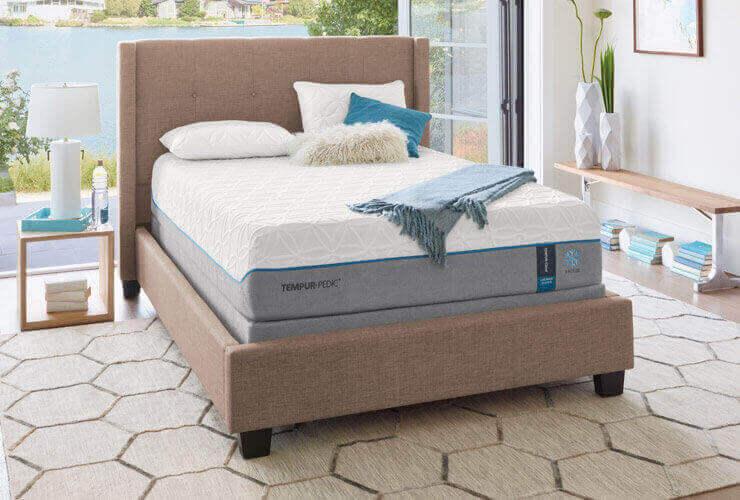 Luxe mattresses